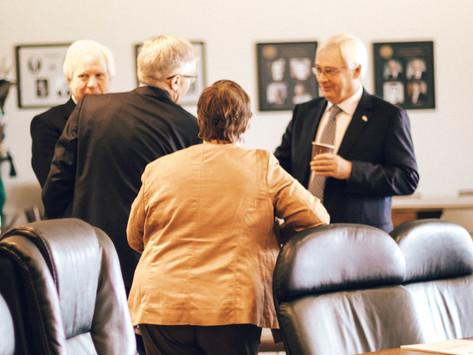 SCOR EDC Hosts Annual Regional MPP Meeting