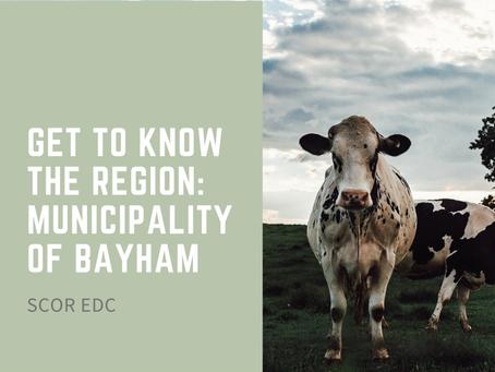Get to Know the Region: Municipality of Bayham!