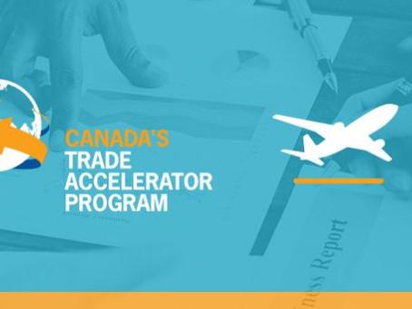 The Trade Accelerator Program
