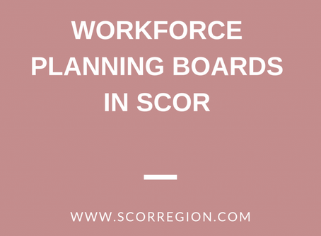 A Spotlight on Workforce Planning Boards in the Region