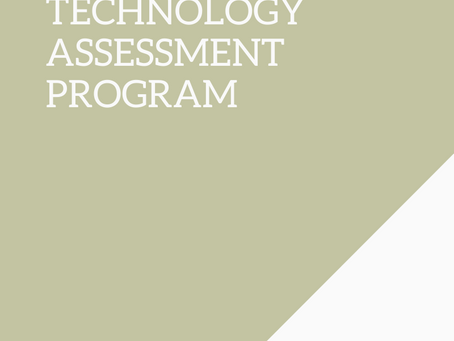 Technology Assessment Program