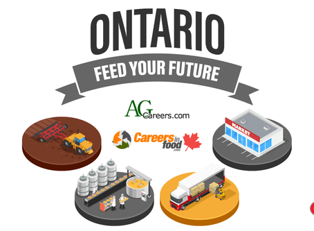 Feeding Your Future: Connecting Ontario's Agri-Food Workforce