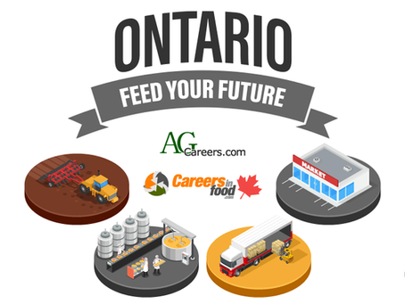 Feeding Your Future: Connecting Ontario's Agri-Food Workforce