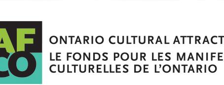 Ontario Cultural Attractions Fund (OCAF)