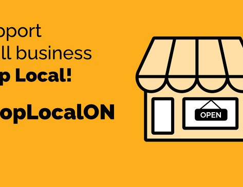 Ontario creates a campaign to celebrate International Small Business Week