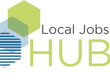 Local Jobs Hub Tool Now Live!