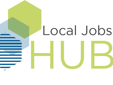 Local Jobs Hub Tool Now Live!