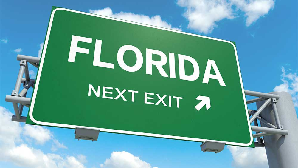 佛罗里达自驾游攻略 含sunpass指南 小钱大玩 北美
