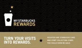 星巴克会员计划又要改革了!赶紧把手上的reward兑换掉哦~
