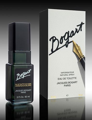 Туалетная вода Jacques Bogart Signature 90 мл и бальзам п.бритья 3 мл, PARFUMS JACQUES BOGART