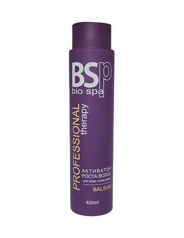 Бальзам для волос BIOSPA Professional therapy Активатор роста