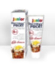 Зубная Паста Junior Кола-Лимон 6+ 100Г, DOCTOR PROFF
