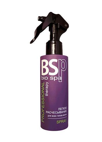 BIO-SPA / Спрей для легкого расчесывания Professional therapy