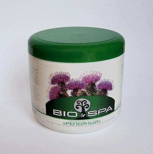 """Bio&Spa Classic/Бальзам для  волос """"Репейный""""   восстанавливающий комплекс  500"""