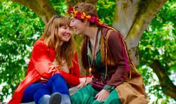 colourful couple (6)