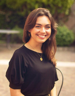 Camilla Mosier-giovine