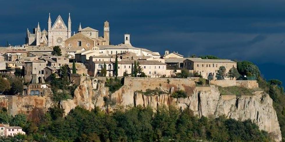 Deacon Day Trip to Orvieto