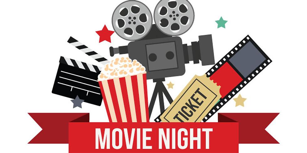 """Migration Movie Night - """"Fuocoammare"""""""