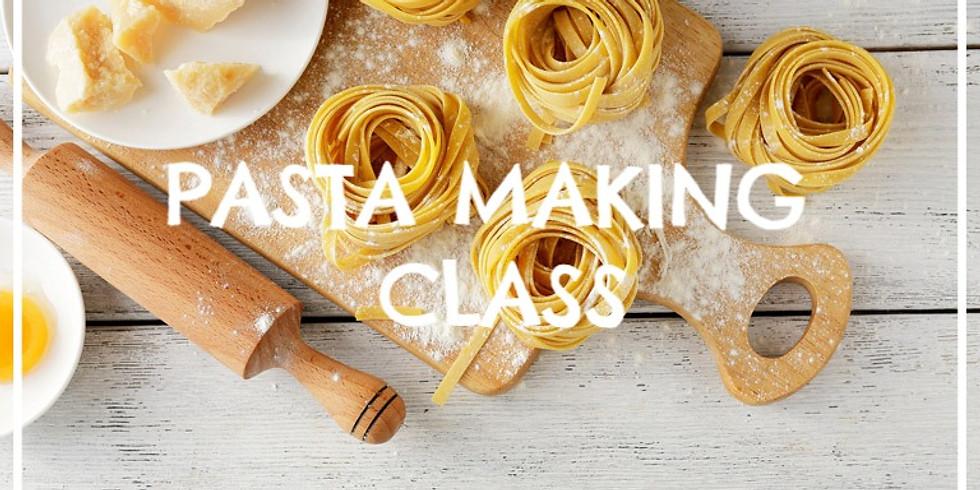 € 15 - Pasta Making in Prati