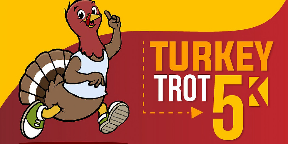 Turkey Trot with Costume Contest