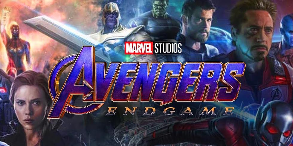 Cinema Night - Avengers Endgame