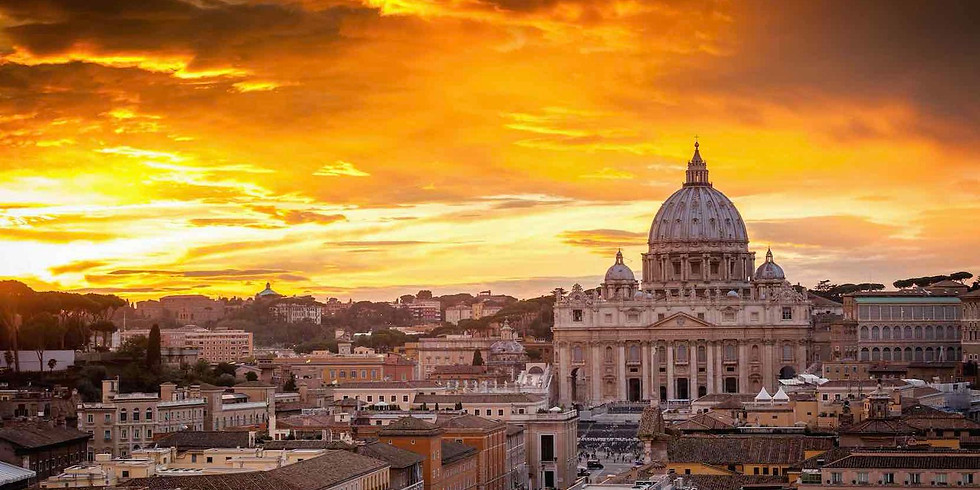 DTW Rome by Night Walking Tour