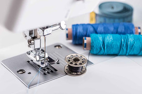 How To Thread a Sewing Machine in 5 simple steps