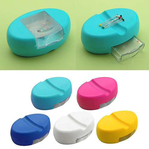Sewing Magnetic Box