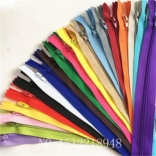 Zippers 7.5cm-60cm