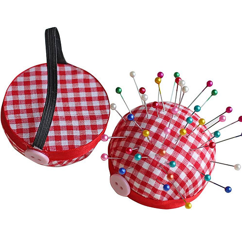 Pin Cushion for your Wrist