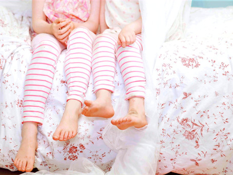 How to Sew Tights for kids