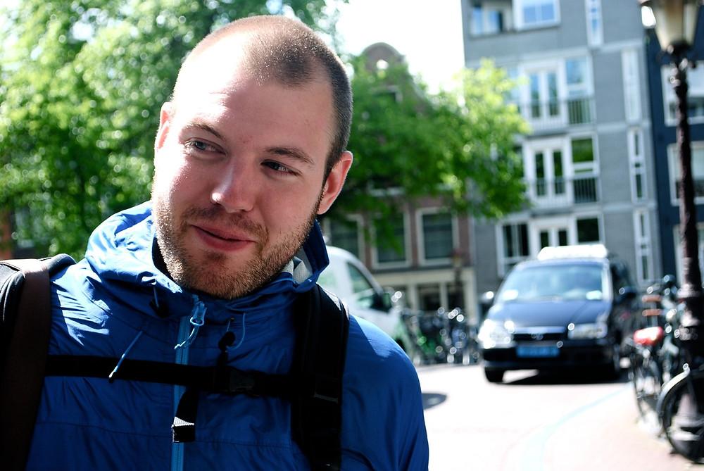 Morten Løfberg