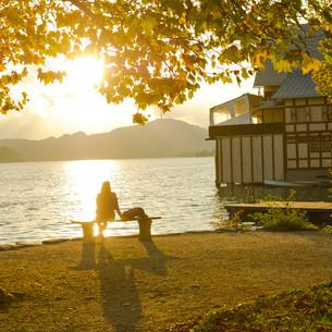 Herbst in Klagenfurt am See - © Kärnten Werbung, Franz Gerdl