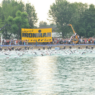 Kärnten Ironman Austria - © Kärnten Werbung, STUDIOHORST