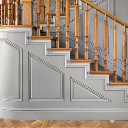Bespoke staircase