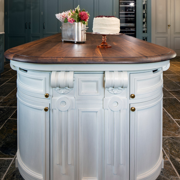 Bespoke Country Kitchen