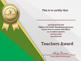 Images Certificates for the website .002