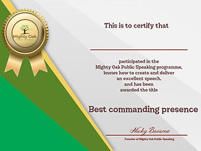 Images Certificates for the website .003