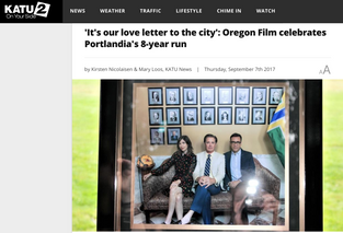 Oregon Film celebrates Portlandia's 8-year run: 'Our love letter to the city'