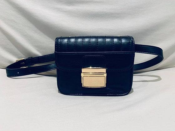 Golden purse