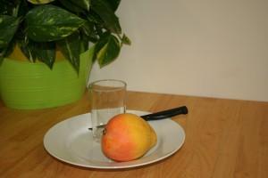 How To Cut a Mango... Easily!