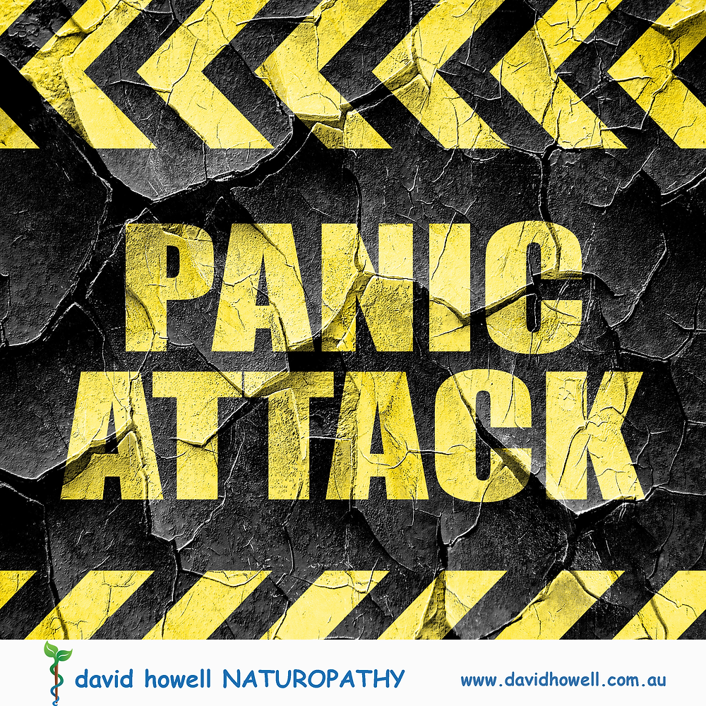Panic can be managed