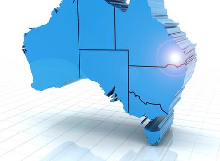 HELLO AUSTRALIA! New service offer...
