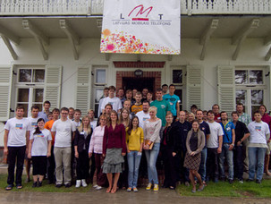 First Computer Science Days in Latvia