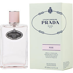 PRADA INFUSION DE ROSE by Prada