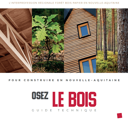 Nouveau guide bois construction