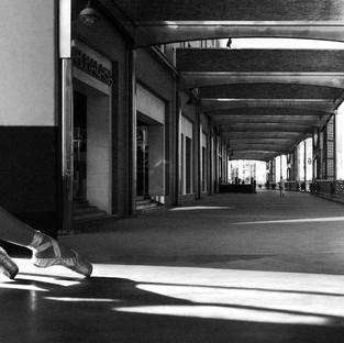 TM #ballerina02 fot. Tomasz Miler