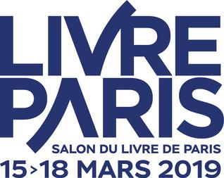 Les Éditions Fei au salon du livre de Paris 2019