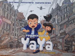 Pourmenadenn Yaya - 1.An dec'hadenn