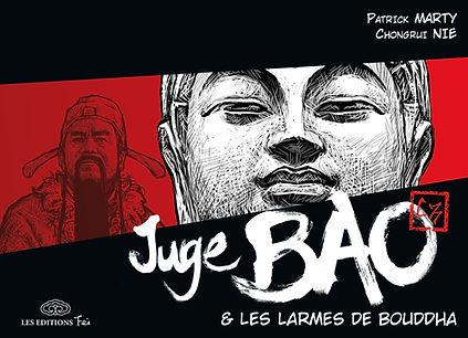 Juge Bao - Tome 5, les larmes de bouddha